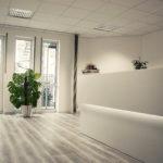 Büro: Empfang Best Finanzen